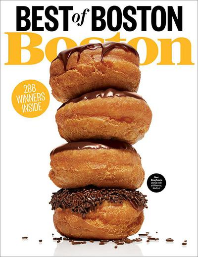 Boston Magazine039s - Best of Boston