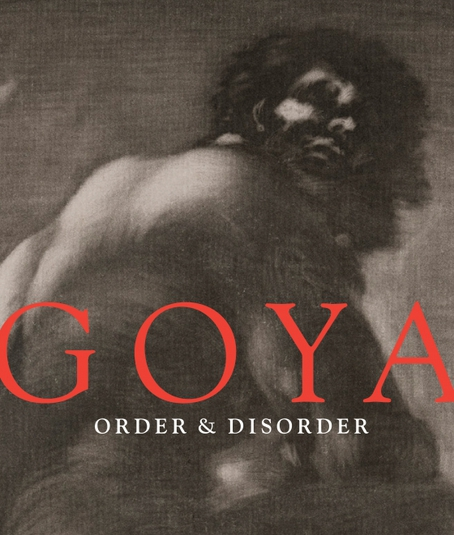 Review of the MFA Exhibit quotGoya Order And Disorderquot