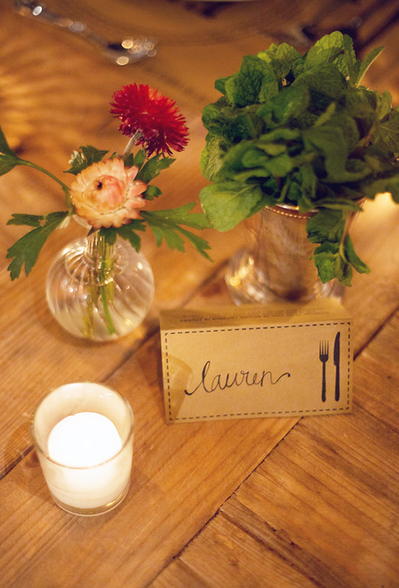 How To Throw A Dinner Party