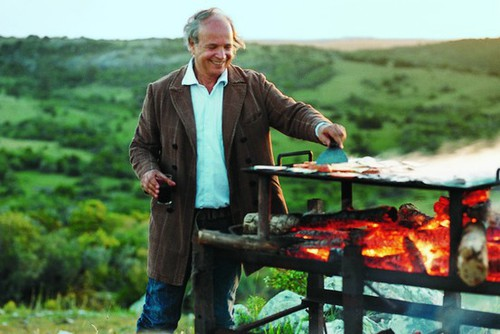 A Return to Simplicity with Francis Mallmann