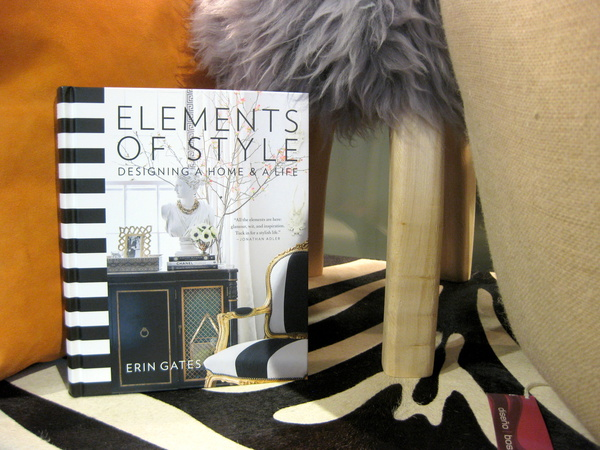As Seen In Elements of Style Designing A Home amp A Life By Erin Gates