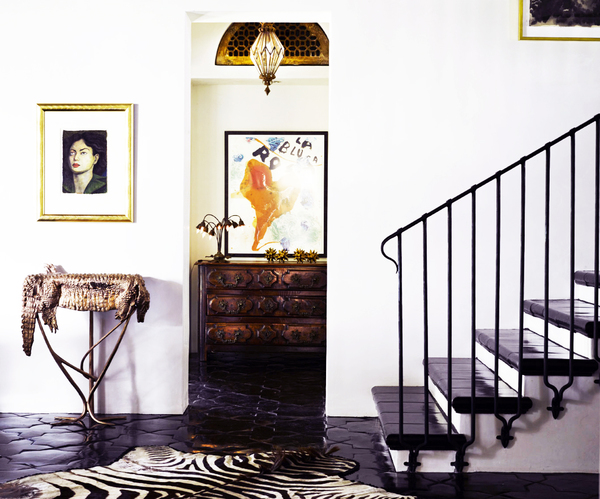Get The Look Spruce Up Your Foyer